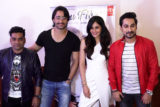 Sau Fikr Music Album Launch Featuring Pooja Chopra and Shaheer Sheikh T-Series