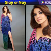 Slay or Nay - Anushka Sharma in Monisha Jaising for Zero promotions on Indian Idol 10 (Featured)