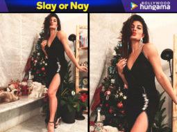 Slay or Nay - Jacqueline Fernandez
