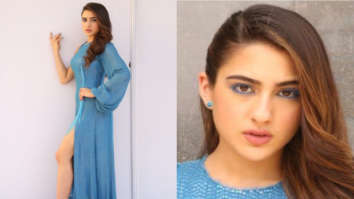 Slay or Nay - Sara Ali Khan in Prabal Gurung for Simmba promotions (Featured)