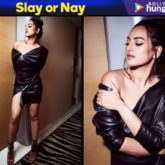 Slay or Nay - Sonakshi Sinha in Jitrois Paris for a photoshoot (Featured)