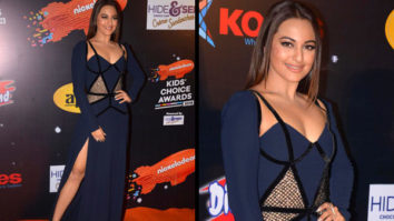 Slay or Nay - Sonakshi Sinha in Rayane Bacha for Nickleodeon Kids Choice Awards 2018 (Featured)
