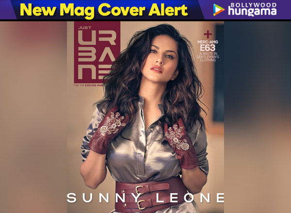 Sunny Leone for Just Urban