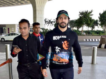 Tamannaah Bhatia, Urvashi Rautela, Sunny Deol and others snapped at the airport