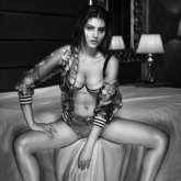 Urvashi Rautela amps up the thermostat with her latest post