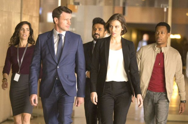 Vir Das' American TV show Whiskey Cavalier will premiere on February 27
