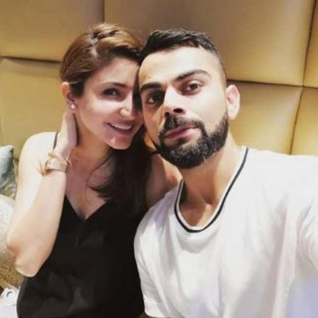 Virat Kohli's review of Anushka Sharma's Zero makes him the sweetest husband on this planet