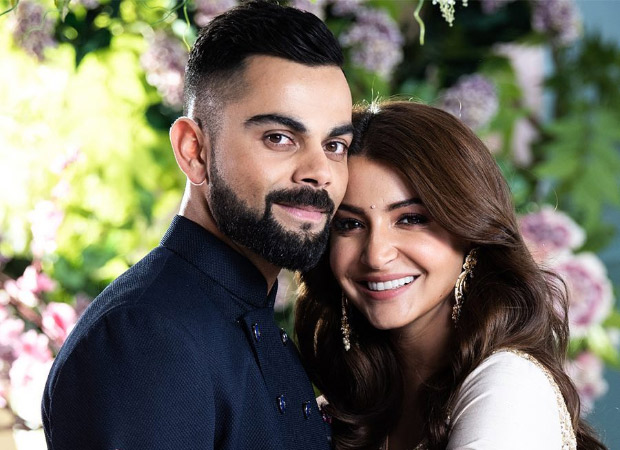 Virat Kohli credits everything to wife Anushka Sharma in the most romantic statement on their first anniversary!