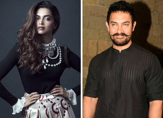 WHOA! Did Deepika Padukone turn down the role of Draupadi in Aamir Khan's Mahabharat
