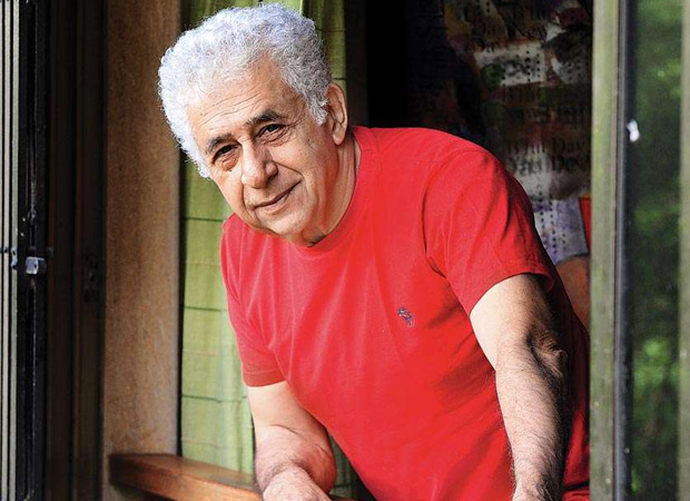 """""""What did I say this time that I am being termed as a traitor?""""- Naseeruddin Shah"""