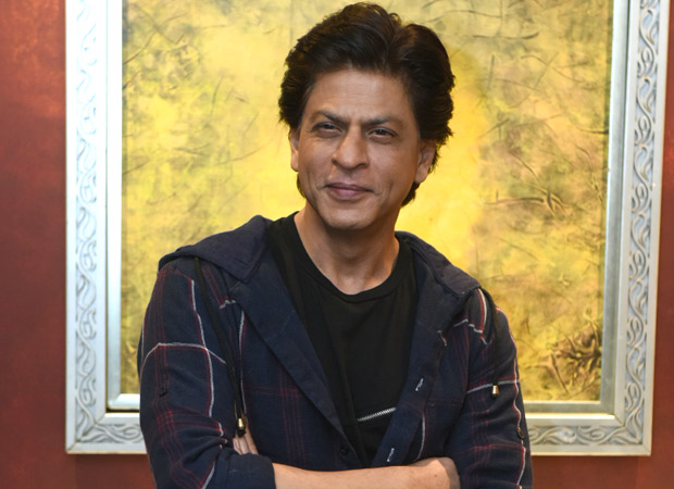 When a director called Shah Rukh Khan 'UGLY', SRK reveals about it during Zero promotions