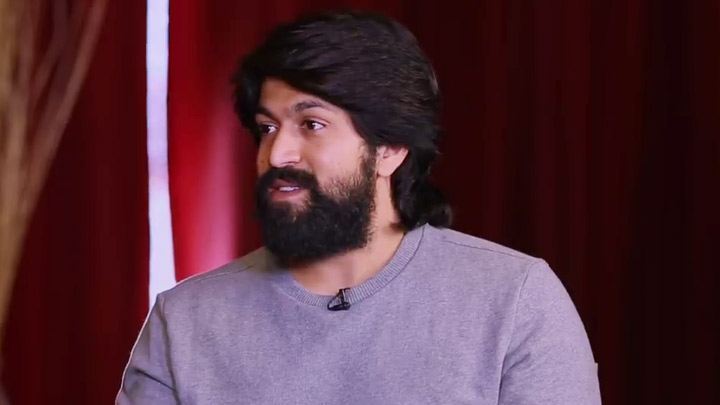 Yash Shah Rukh Khan is SUPERSTAR, He is very big. I have to...