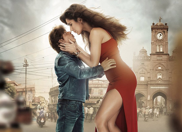 ZERO Katrina Kaif admits taking a RISK by playing an alcoholic diva opposite Shah Rukh Khan