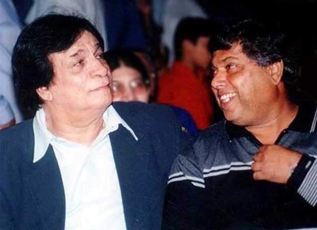 """Bhaijaan was the backbone of my cinema"" - David Dhawan"