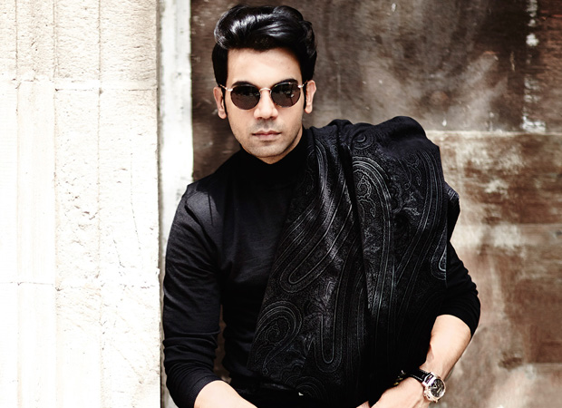 """I never wanted to be an actor to earn lot of money"" – Rajkummar Rao"