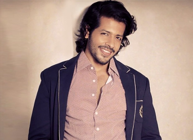 """""""The way Neeti & I met and fell in love is full-on filmy,"""" says Nihar Pandya"""