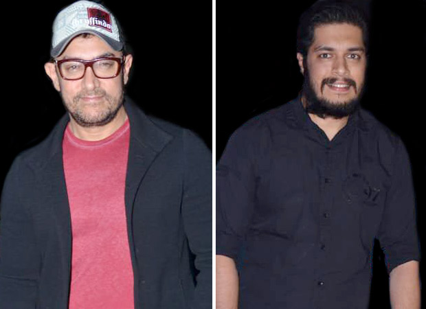 """We are searching the right script for Junaid - Aamir Khan reveals plans about his son Junaid Khan's ACTING DEBUT"