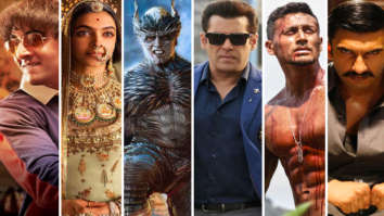 #2018Recap The most definitive roundup - Bollywood strikes BIG - Here is a list of all the RECORDS you want to know