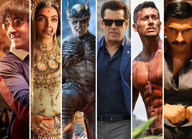 #2018Recap: The most definitive roundup - Bollywood strikes BIG - Here is a list of all the RECORDS you want to know