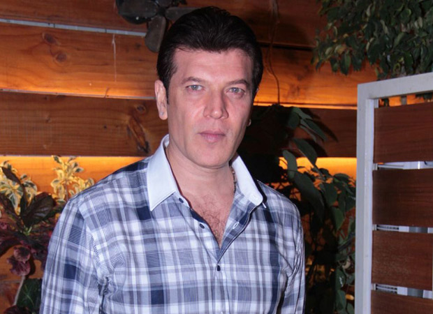 Aditya Pancholi booked for non payment of dues and usage of abusive language towards a car mechanic