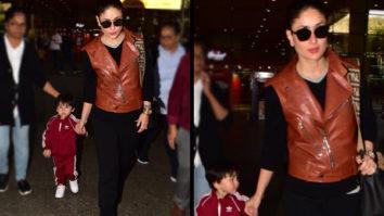 Airport Slay or Nay - Kareena Kapoor Khan