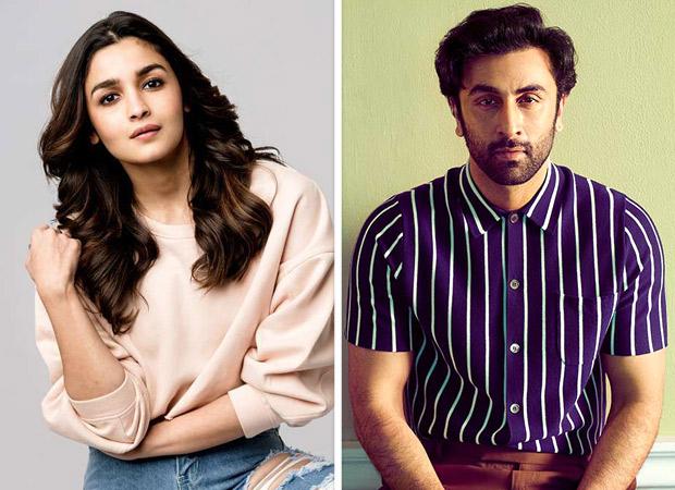 Alia Bhatt - Ranbir Kapoor's engagement reports are false