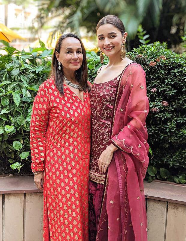 Alia Bhatt upset with CBFC for delaying Soni Razdan's film No Fathers in Kashmir