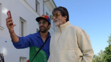 Amitabh Bachchan says Ranbir Kapoor gave him elixir of life