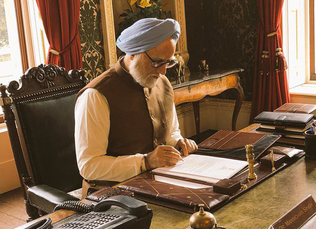 Anupam Kher's The Accidental Prime Minister in trouble, FIR filed against makers for showing leaders in poor light