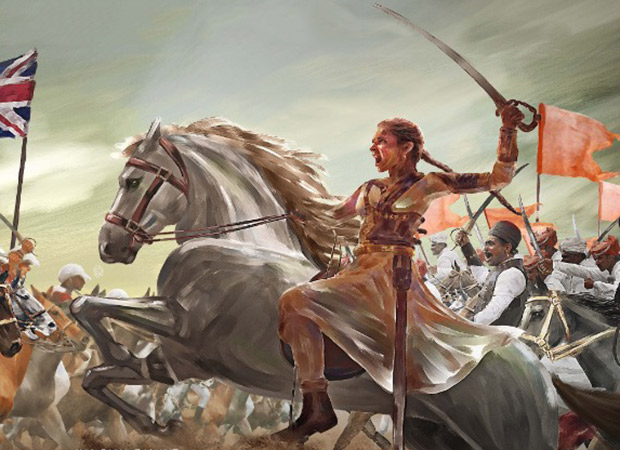 Box Office  Manikarnika The Queen Of Jhansi brings Rs. 4.75 crore on Tuesday