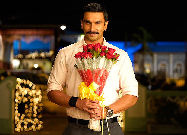 Box Office Simmba Day 13 in overseas