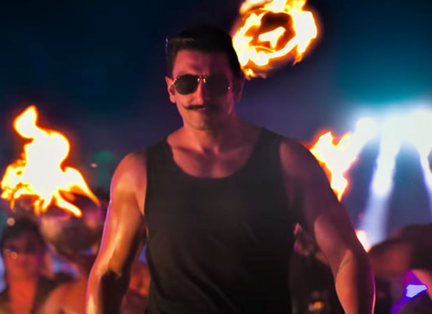 Box Office Simmba Day 25 in overseas