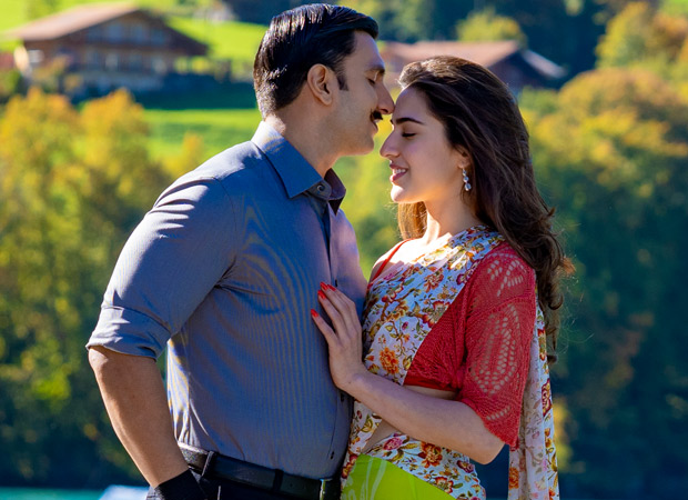 Box Office: Simmba Day 5 in overseas