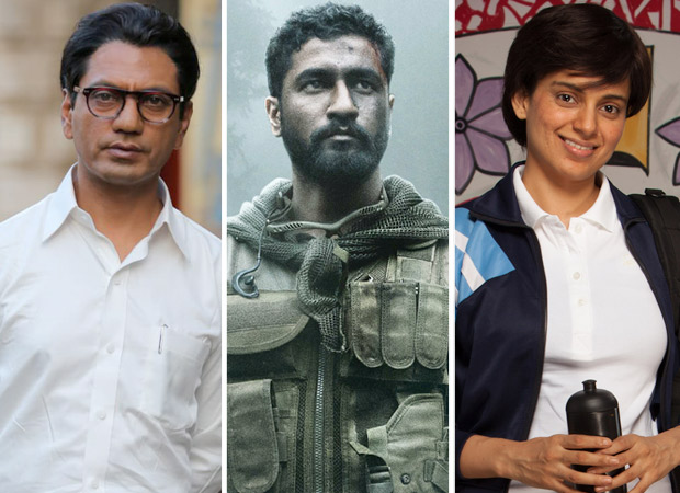 Box Office Thackeray does well over the weekend, Uri - The Surgical Strike goes past Tanu Weds Manu Returns lifetime in just 17 days