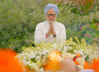 Box Office The Accidental Prime Minister Day 4 in overseas