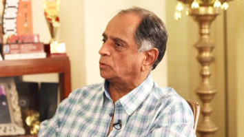 CONTROVERSIAL- Pahlaj Nihalani OPENS UP on CBFC, Prasoon Joshi, Smriti Irani & Indu Sarkar