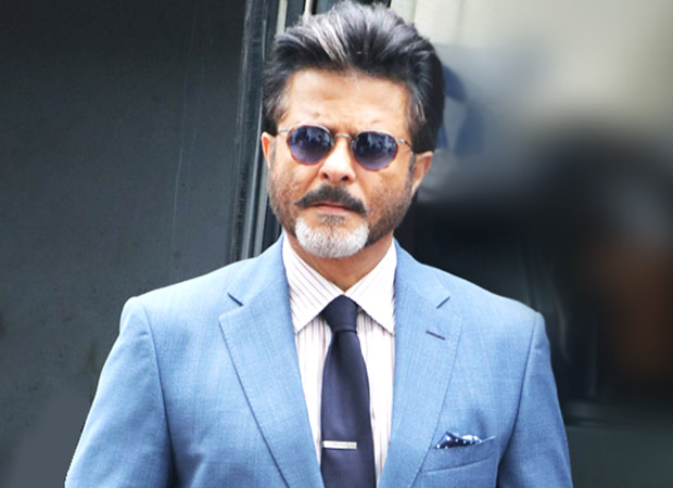 "EXCLUSIVE ""I didn't want to fall in love and get emotional about someone!"" - Anil Kapoor"