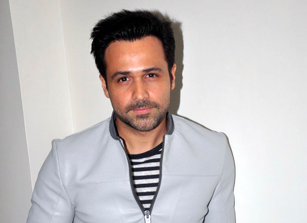 Emraan Hashmi gets irritated about a KISS question and here's what he has to say