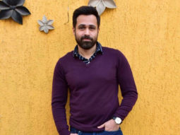 Emraan Hashmi reveals his take on online dating and why he is scared for his son