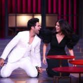 Koffee With Karan 6: Rajkummar Rao on why he isn't getting married to Patralekhaa, Bhumi Pednekar confesses she wouldn't mind link up rumour with Aditya Roy Kapur