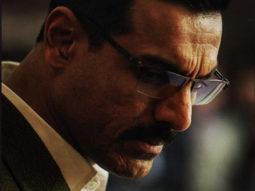 BATLA HOUSE: John Abraham looks INTENSE in Nikkhil Advani's action - packed directorial