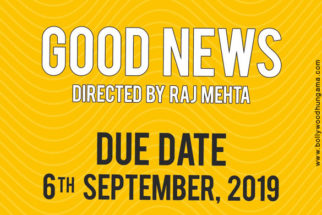 First Look Of The Movie Good News