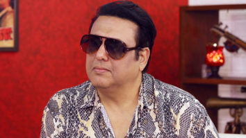 Govinda BREAKS SILENCE on his Films not Getting Enough Screens Pahlaj Nihalani Mishika Chourasia