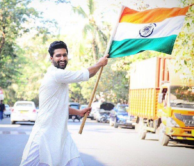 Happy Republic Day Salman Khan, Katrina Kaif, Vicky Kaushal take to Twitter and wish their fans