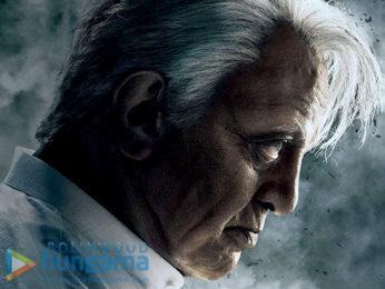 Movie Stills Of The Movie Indian 2