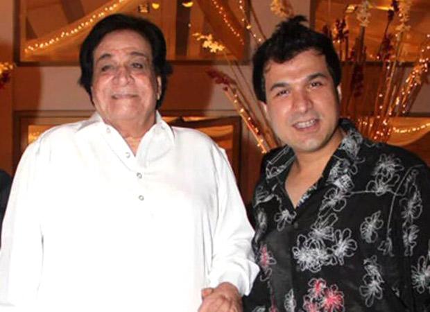 Kader Khan's son says he will receive the Padma Shri honour personally