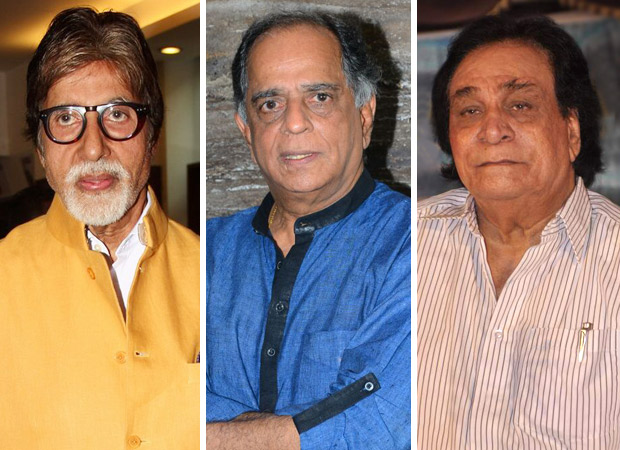 Kader Khan no more, Amitabh Bachchan and Pahlaj Nihalani remember the talented actor