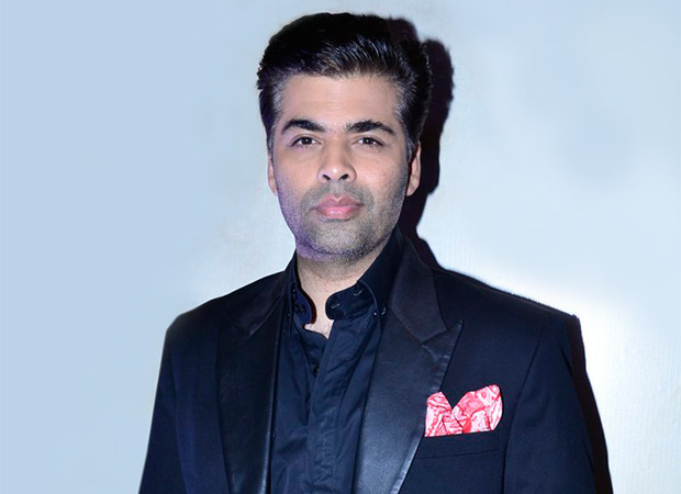 Karan Johar opens up about the pros and cons of digital media