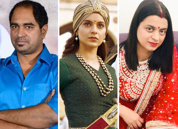 Manikarnika Row: Director Krish hits back at Rangoli Chandel; shares screenshots about what transpired on the sets of the Kangana Ranaut starrer