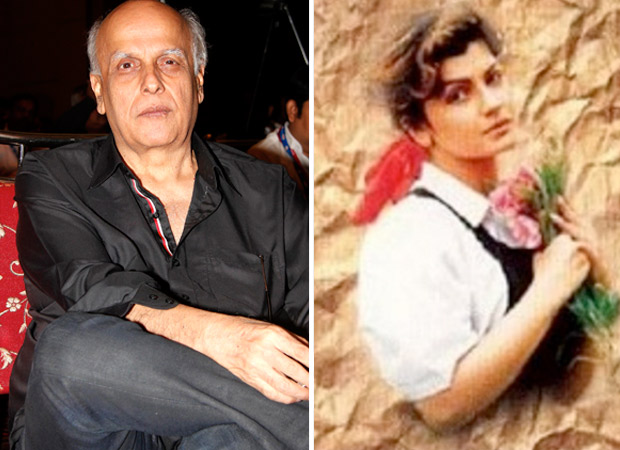 When Mahesh Bhatt found his real life Tamanna that inspired him to direct the Pooja Bhatt starrer